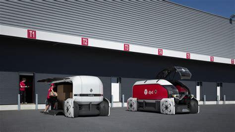 Postal and Parcel Technology International | News & Magazine | UKi