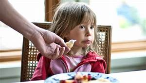 parents use caution when pushing your picky eater futurity