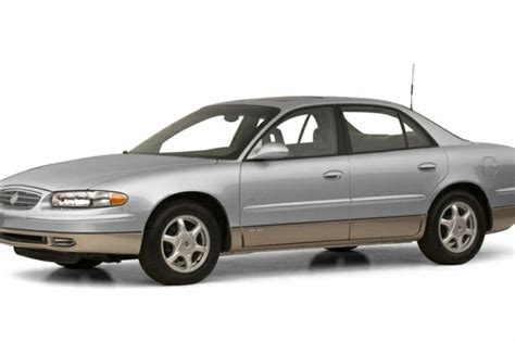 Buick Regal Gse by 2001 Buick Regal Gse 4dr Sedan Pictures
