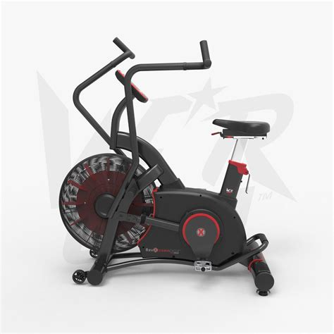 air fan exercise bike exercise bike commercial air bike dual action fan bike