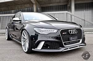 Audi Rs6 4g : 740ps vossen cvt felgen am ds audi rs6 c7 avant ~ Kayakingforconservation.com Haus und Dekorationen
