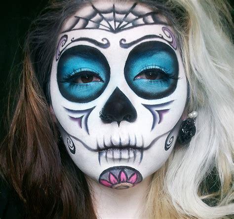 maquillage t 234 te de mort mexicaine tout savoir sur la
