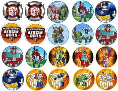transformer cupcake topper template 25 best ideas about transformers cupcakes on pinterest