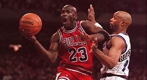 1 On 1 With Isiah Thomas On Raptors Vs Michael Jordan