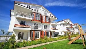 Häuser In Der Türkei : h user in antalya exzellenz entworfen ~ Markanthonyermac.com Haus und Dekorationen