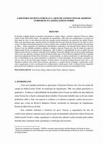modelo de introducao de artigo cientifico