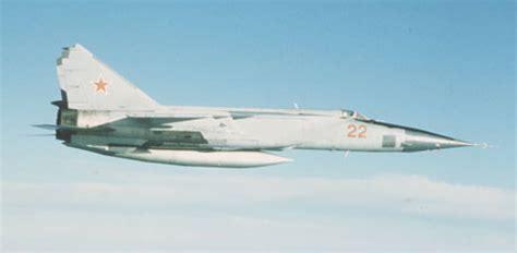 modernization prolongs life russias mig spyplanes defense news