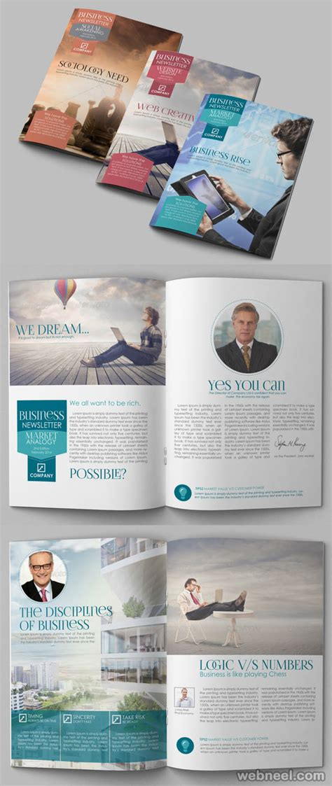 26 Best And Creative Brochure Design Ideas For Your Brochure Design Inspiration Tf48 187 Regardsdefemmes