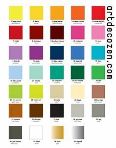 litterature jetable prospectus le carnet de jimidi With palette couleur peinture mur 3 nuancier ral couleurs de peinture universelle