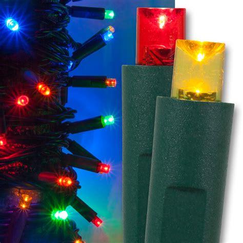 best 28 multicolor led tree lights