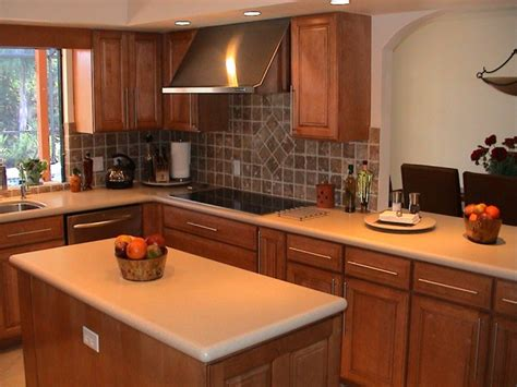Corian Kitchen Countertops Maple Kitchen With Corian 174 Countertops 171 Beverin