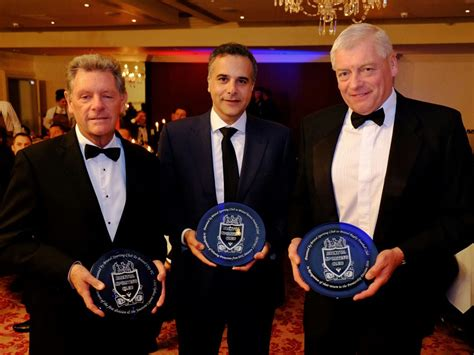 Bristol Rugby And Bristol City Honoured At Awards Evening ...