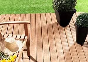 Prix Bois Terrasse Classe 4 : lame de terrasse premium d 39 imberty en pin maritime sans ~ Premium-room.com Idées de Décoration