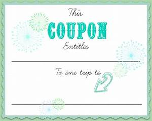 make a coupon template pertaminico With create a coupon template free