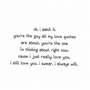 quotes about crushes on a guy tumblr - Google Search ...
