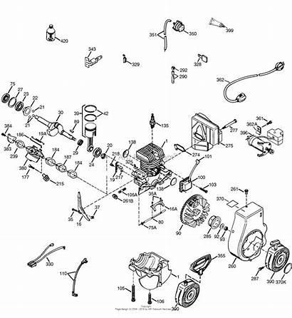 Tecumseh Engine Parts Diagram Horizontal Cycle Lookup