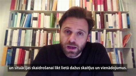 Paolo Džordāno SĒRGAS LAIKĀ - YouTube