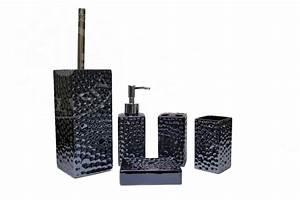 Bad Accessoires Gold : bad accessoire set 5 tlg euro price talay ~ Whattoseeinmadrid.com Haus und Dekorationen
