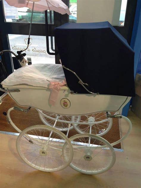 restauracion de carritos de bebe dona coletas