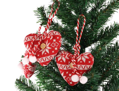 Hanging Heart Christmas Xmas Tree Decorations, Ornament Indoor Portable Fireplace Decoration Stone Pictures Ambient Technologies Remote Damper Removal Crackling 48 Electric Flush Mount