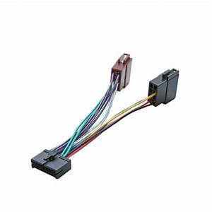 Ripspeed 12 Pin Iso Wiring Harness Adaptor Connector Lead