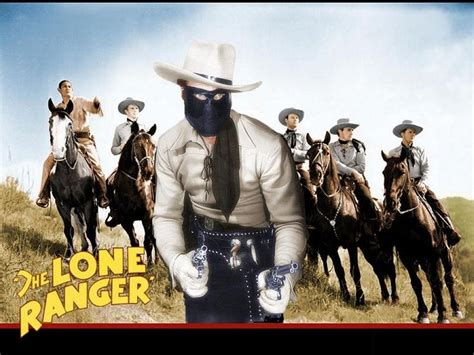the lone ranger serial the original lone ranger in the serial had a of ex rangers