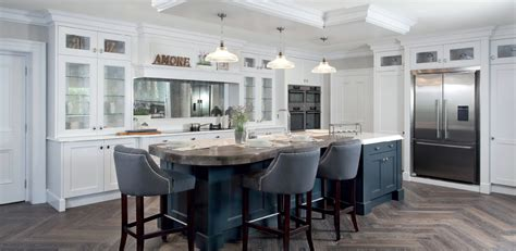 Greenhill Kitchens, County Tyrone, Northern Ireland In