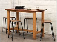 Vintage & Old School Furniture Scaramanga Vintage Furniture