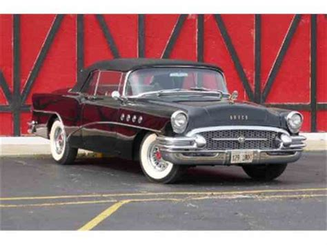 Classic Buick Roadmaster For Sale On Classiccars.com