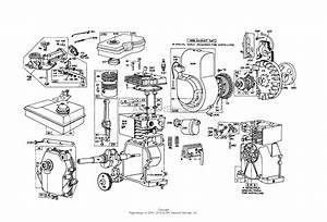 Toro 10313  Sportlawn Lawnmower  1969  Sn 9000001