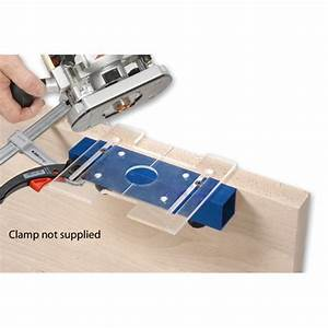 axminster universal hinge jig router jigs templates With router template for door hinges