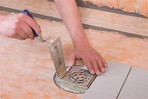 Comment Faire Une Soudure à L étain : r aliser une douche l 39 italienne avec un receveur pr t ~ Premium-room.com Idées de Décoration