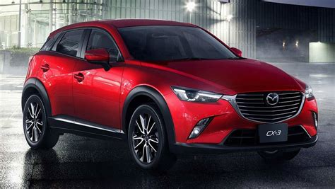 Mazda Cx3 Wallpapers by 2015 Mazda Cx 3 Review Drive Carsguide