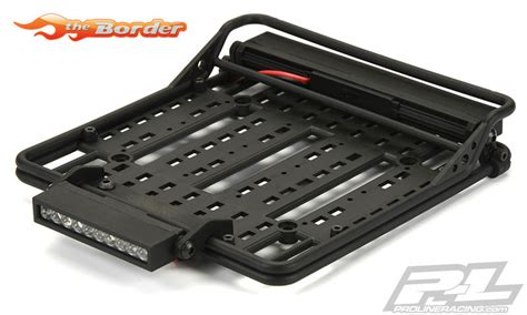 proline roof rack proline overland scale roof rack pr6278 00 led lights