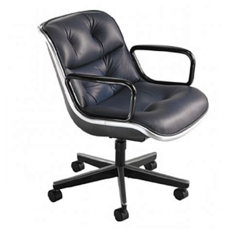 knoll executive pollock conference chair