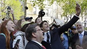 Trudeau cheers Montreal's diversity at city's 375th ...