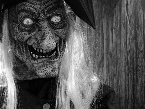 Scary Wallpaper Black And White by Wallpaper Black And White Witch Wallpaper