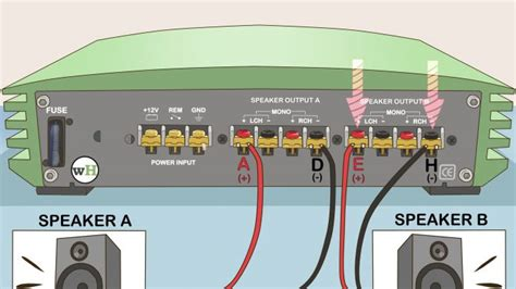 Wire Diagram For Mono And 2 Channel And 2 Sub by How To Archives Your Car Stereo Choice