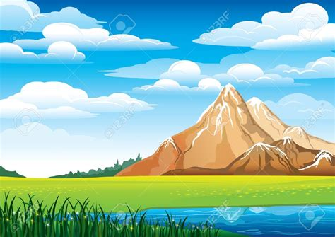 Mountain meadows clipart 20 free Cliparts Download