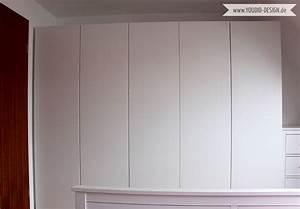 Ikea Schrank Pax : ikea hack pax kleiderschrank makeover mit beadboard ~ A.2002-acura-tl-radio.info Haus und Dekorationen