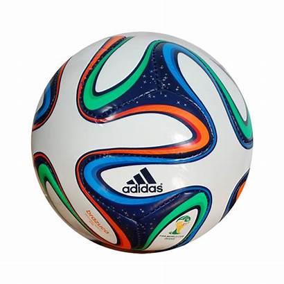 Soccer Ball Football Cup Adidas Fifa Brazuca