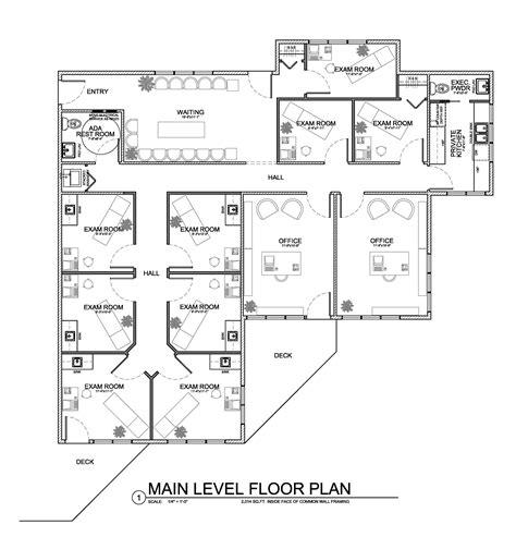 building floor plan architectural floor plans office building homedesignpictures