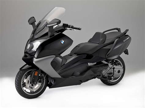 Bmw C650gt 2020 by 2016 Bmw C650gt And C650 Sport Scooters Announced