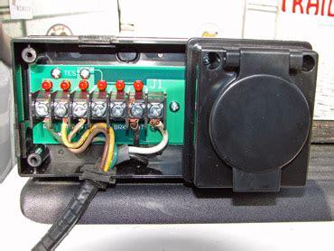 trailer electronic technology  safer easier