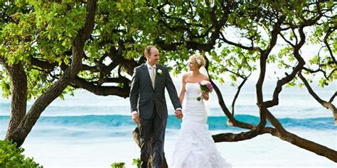 turtle bay resort weddings  prices  wedding venues