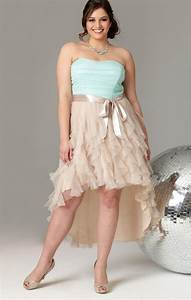 short wedding dresses dressed up girl With plus size short wedding dresses