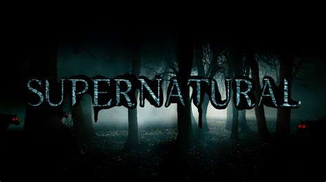 Supernatural Anime Wallpaper - supernatural wallpapers hd archives page 4 of 4 hd