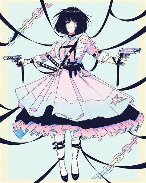 Cute Anime Girl Pfps Idalias Salon