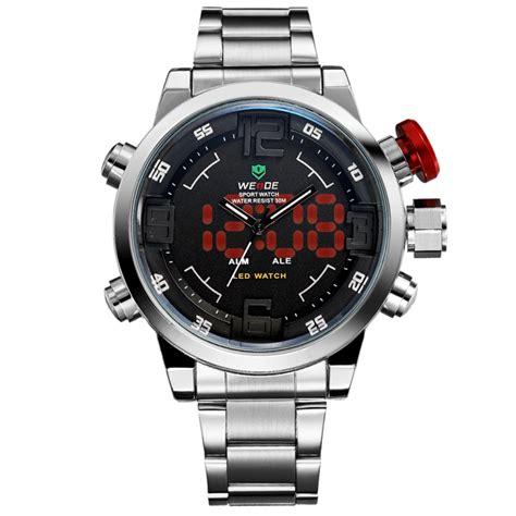 Ανδρικό Ρολόι Weide 10105