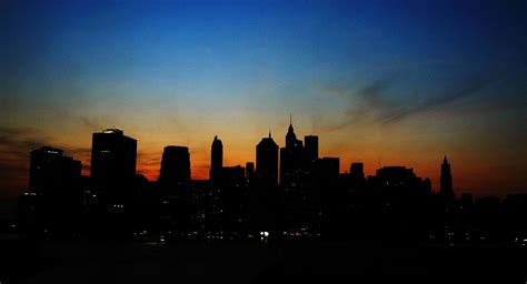 remembering  northeast blackout